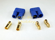 EC3 3.5mm Bullet Connector Plugs